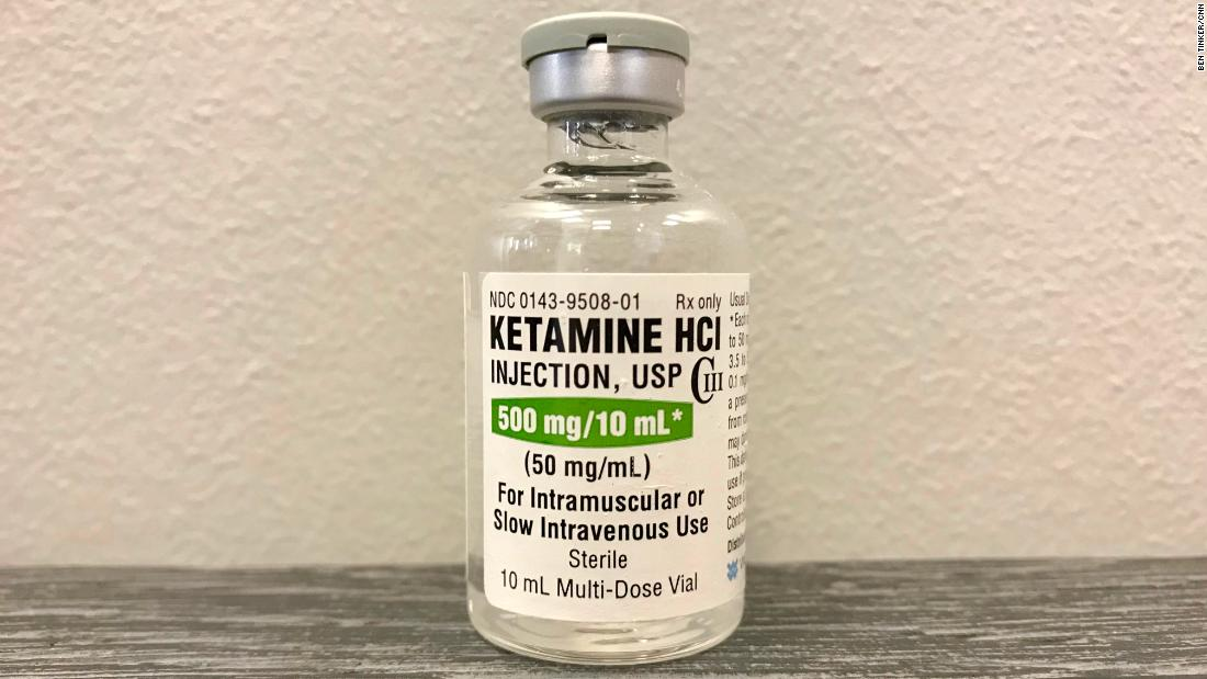 Ketamine liquid supplier  in 2020